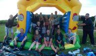 Das Team der Jugendpflege Edemissen