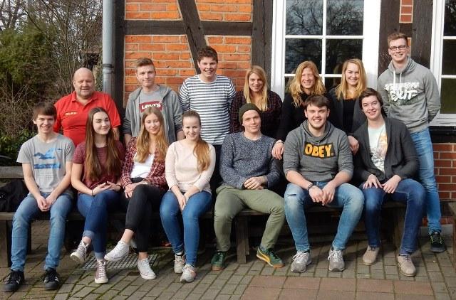 Rettungsschwimmer-Ausbildung | Jugendpflege Edemissen